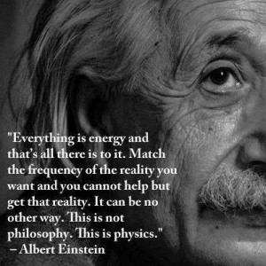 EinsteinEnergy
